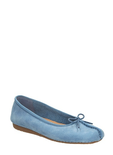 Freckle Ice Babet-Clarks